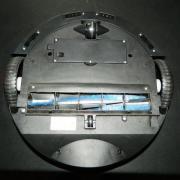 ClanMaxx Saugroboter Staubsauger Modell R001