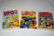 Comic- UFO