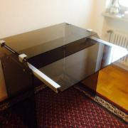 Computer - Glastisch