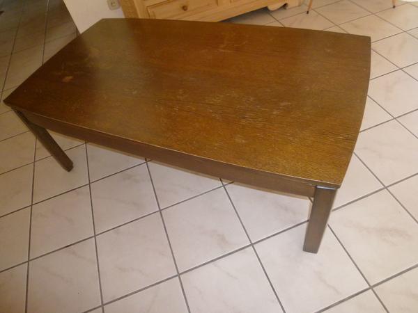 couchtisch eiche gea a lt gebraucht kaufen nur 2 st bis 75 g nstiger. Black Bedroom Furniture Sets. Home Design Ideas