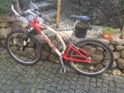 Cyclecraft Mountainbike