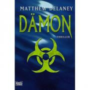 Dämon Thriller Taschenbuch von Matthew