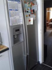 Daewoo Kühl Kombination
