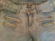 Damen Jeans Gr S 36