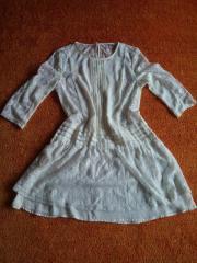 Damen Kleid Tunika