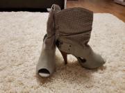 Damen Schuhe Grösse