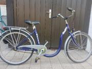 Damen Stepper Fahrrad