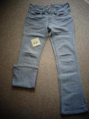 Damenbekleidung Hose Jeans Size XL