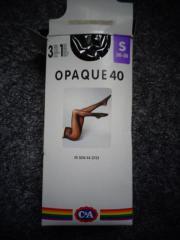 Damenbekleidung Strumpfhosen Gr 36-38 bzw