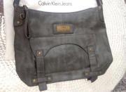 Damenhandtasche Calvin Klein