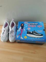 Damenschuhe Original Skechers
