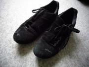 Damenschuhe Schuhe Turnschuhe Gr 39