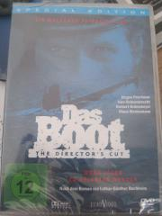 Das Boot - The Director s