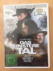 Das finstere Tal DVD neuwertig