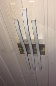 Deckenlampe LED STREIFENFORM (