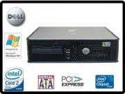 DELL Optiplex 755,