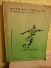 Der deutsche Fussballsport
