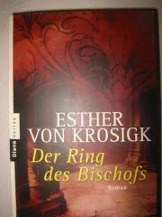 Der Ring des Bischofs Esther