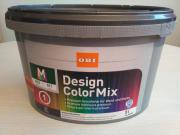 Design Color Mix