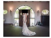 Designer Brautkleid wie