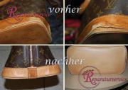 Designer Taschen - Reparatur -