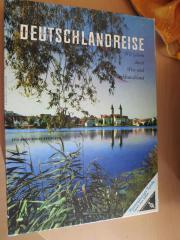 Deutschlandreise ab 8-