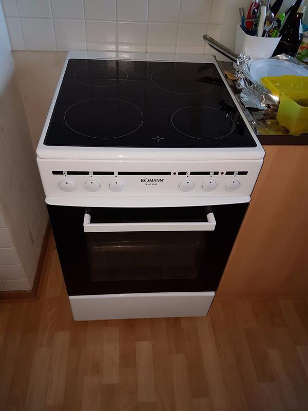 bomann k gebraucht kaufen nur 4 st bis 60 g nstiger. Black Bedroom Furniture Sets. Home Design Ideas