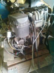 Dieselmotor Getriebe 1 5D aus