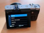 Digitalkamera Samsung NX3000 20 3