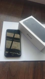 DISPLAYSCHADEN iPHONE 7