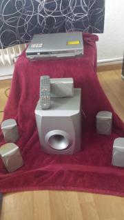 Dolby Surround Anlage-