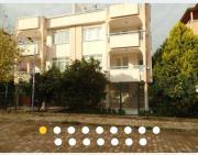 Doppelhaushalfte Antalya Lara