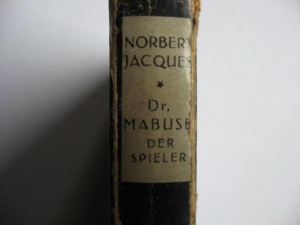 Dr Mabuse-Der Spieler-1920