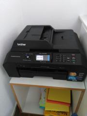 Drucker Scanner Einzugscanner