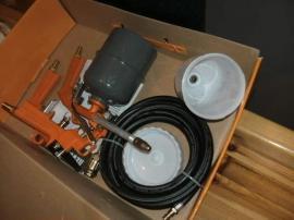 Druckluft Set NEU unbenutzt: Kleinanzeigen aus Oberrot - Rubrik Geräte, Maschinen