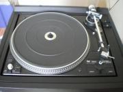 Dual - Plattenspieler - 1256