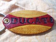 Ducati Schlüsselanhänger