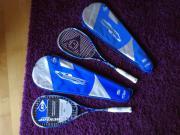 Dunlop Squashracket Schläger NEU
