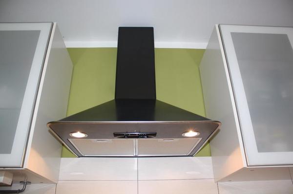 Ikea kuche dunstabzugshaube