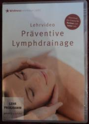 DVD Präventive Lymphdrainage (
