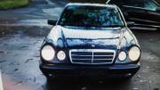 E 200 Classic