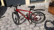 E - Bike Elektrofahrrad