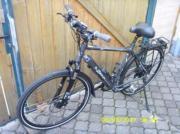E-Bike Panterra