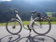 E-City-Bike