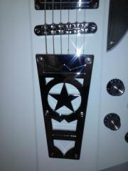E - Gitarre Washburn