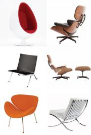 Sessel Eames stuhl eames haushalt möbel gebraucht und neu kaufen quoka de