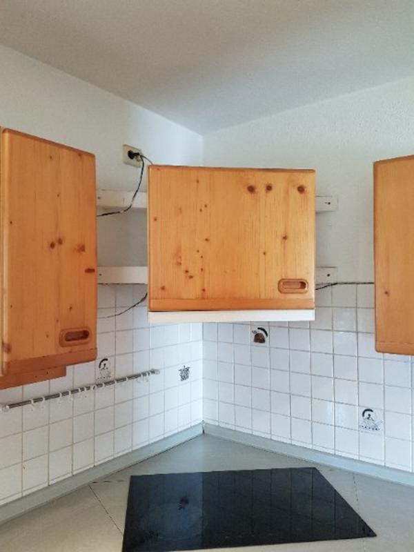 Echtholzküche Kiefermassiv in Rottenburg - Küchenzeilen ...