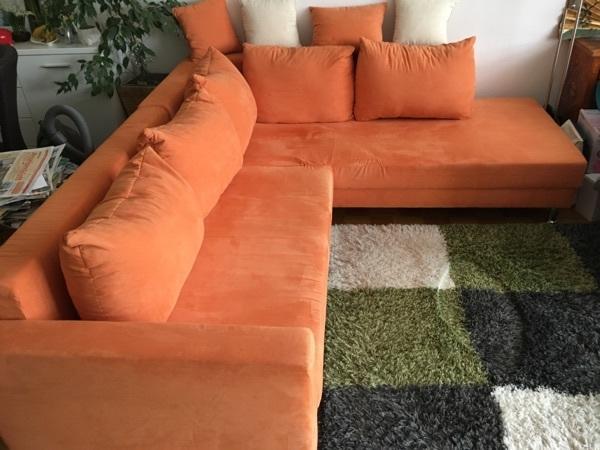 ecksofa eckcouch gebraucht kaufen 2 st bis 75 g nstiger. Black Bedroom Furniture Sets. Home Design Ideas