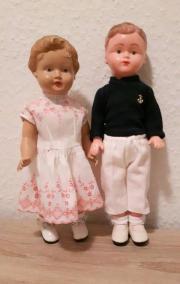 Edi Puppe Celluloid