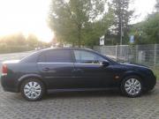 Ein Opel Vectra
